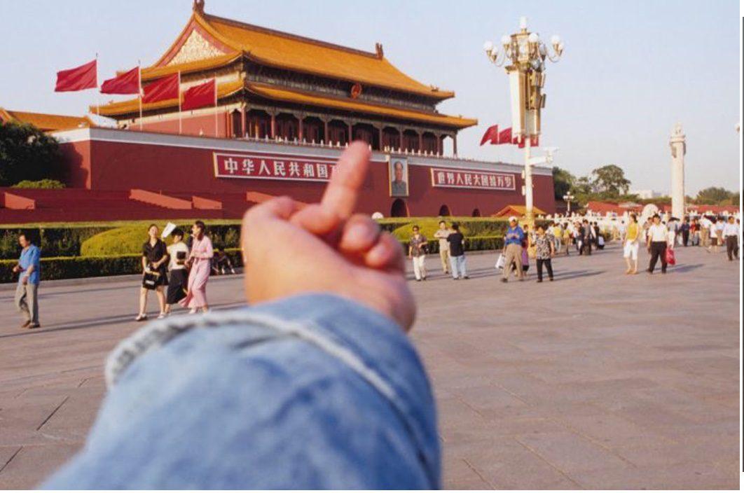 L'artiste chinois Ai Weiwei intervient sur la responsabilité de la Chine dans la pandémie