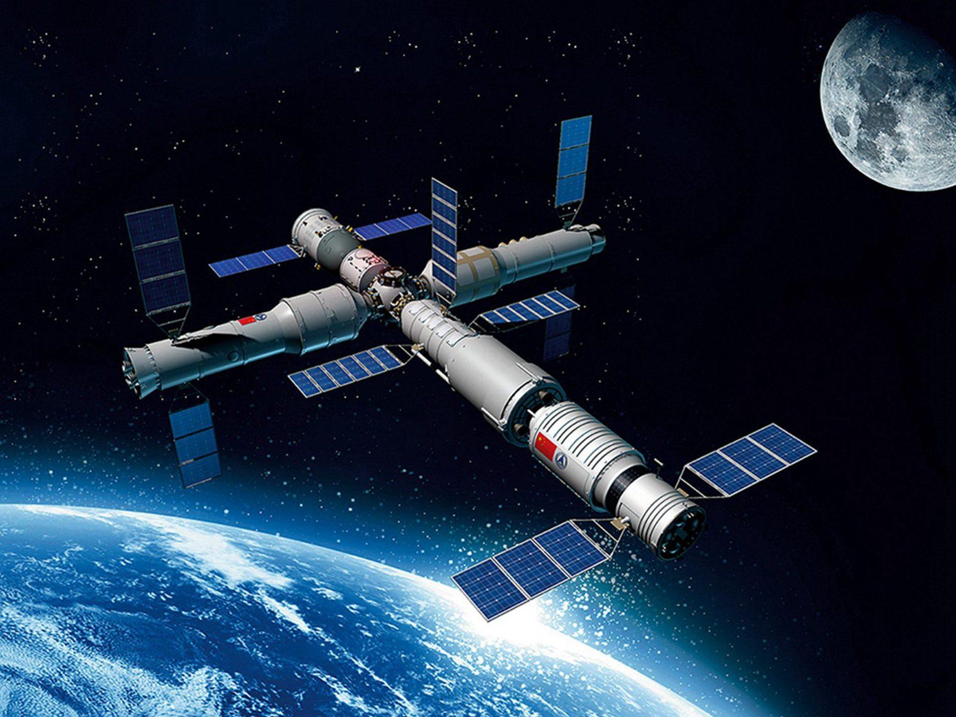 La Chine et la conquête spatiale