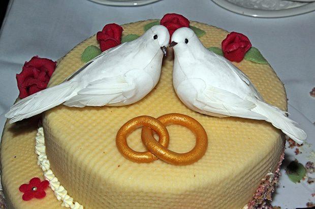 étude comparative de l'Ined sur les mariages de couples de même sexe