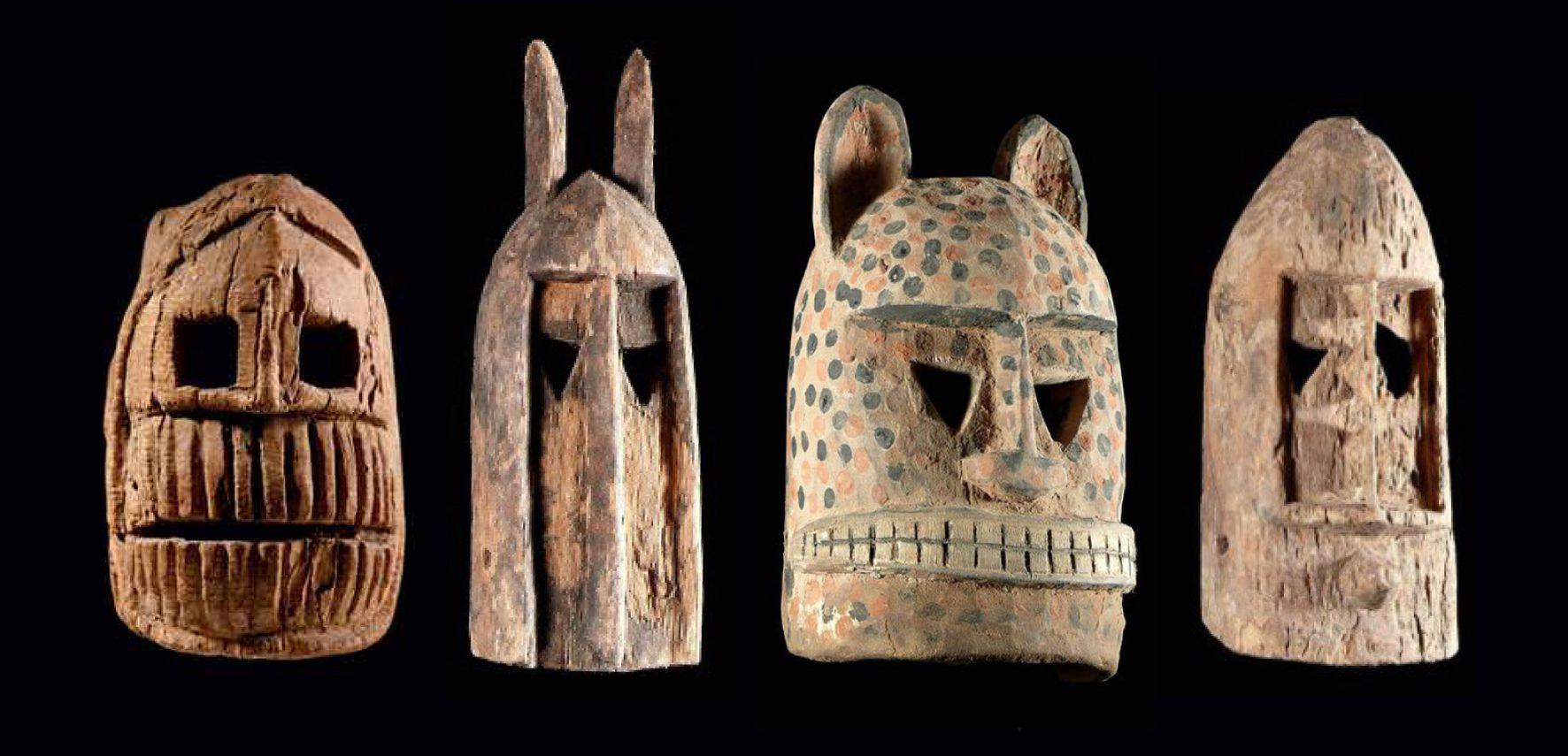 Trafic d'objets d'art -Afrique
