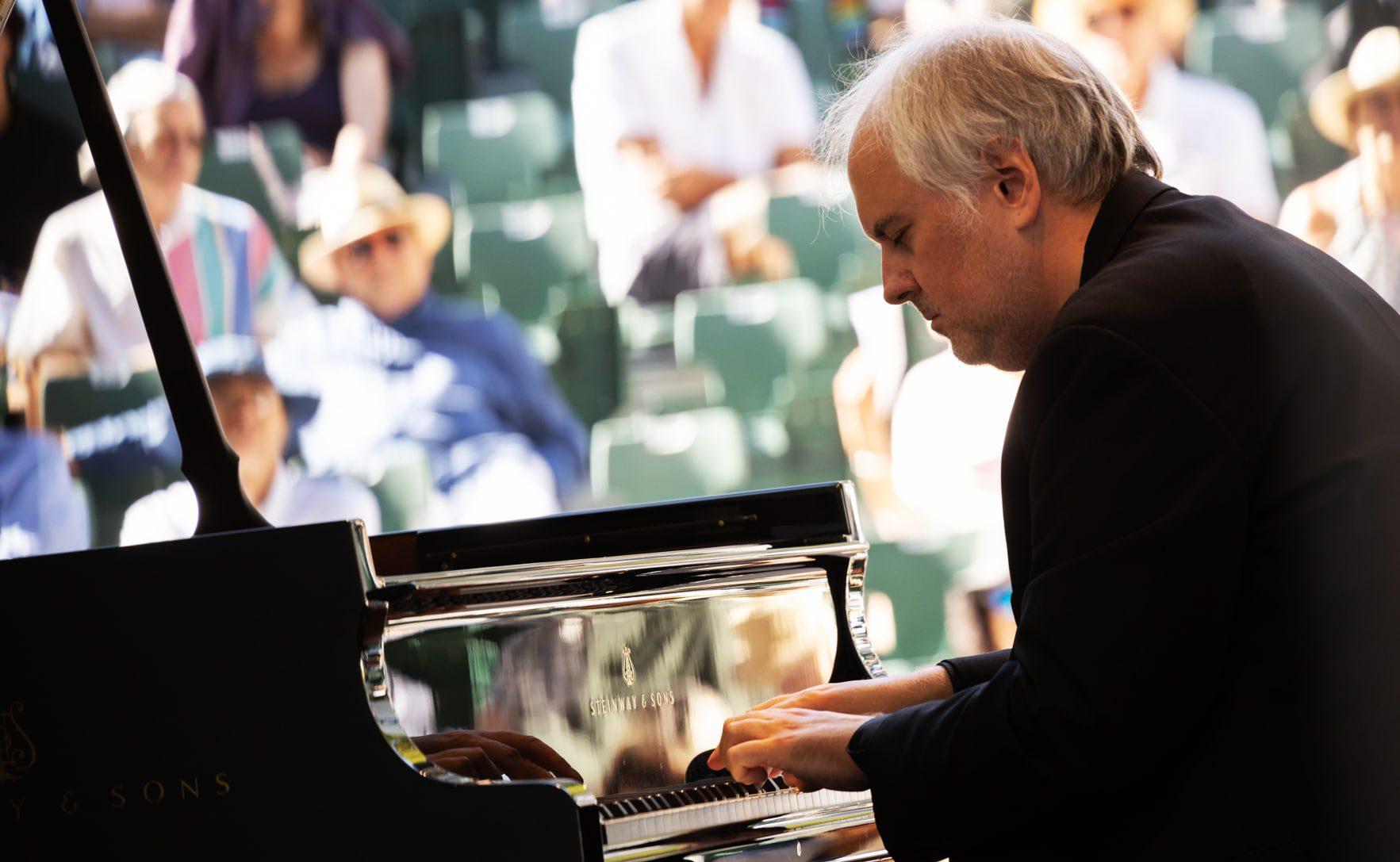 festival de piano La Rouque d'Anthéron 2020