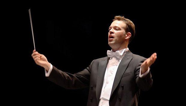 1éres masterclasses de direction d'orchestre à Metz