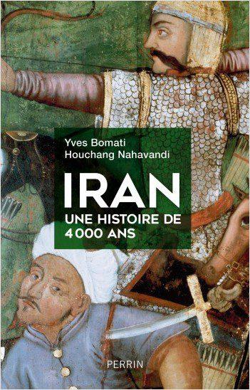 Iran 4000 ans histoire - Wukali - Pierre Fruitier-Roth