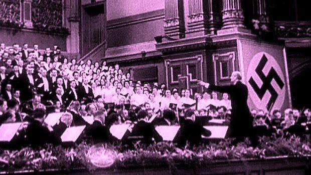 Le nazisme et les musiciens