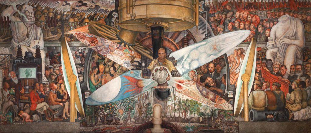 Les grands collectionneurs de peintures américains