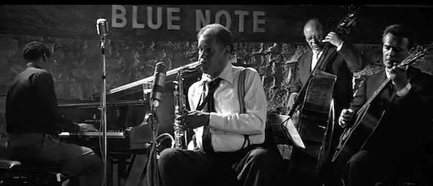 Bertrand Tavernier-Autour de minuit-Round Midnight-Dexter Gordon-cinéma et jazz