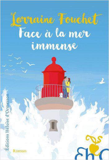 Lorraine Bouchet-Face à la mer immense-île de Groix