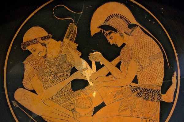 homosexualité-Grèce-Antiquité