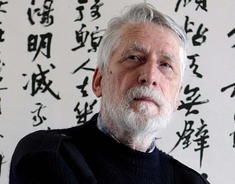 Simon Leys grand spécialiste de la Chine
