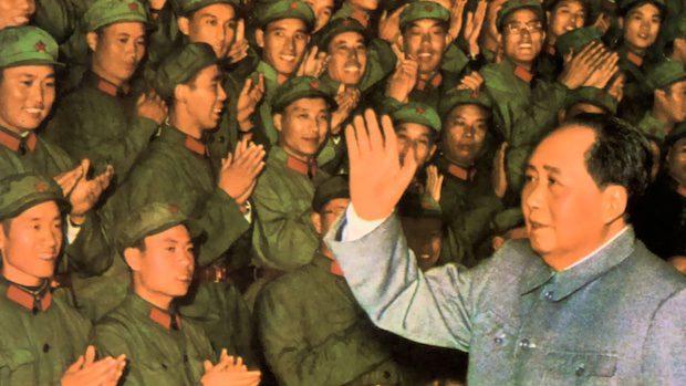 Mao Tse Toung-maoïsme