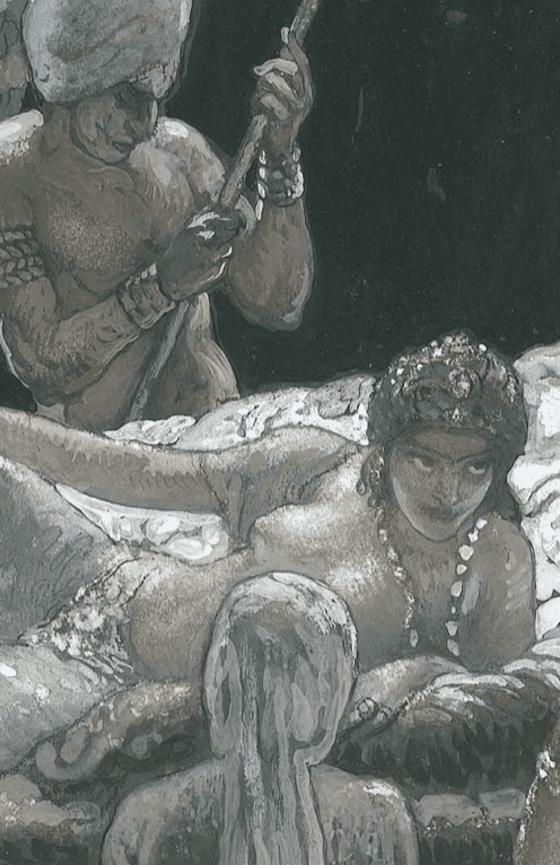 Michel Simonidy- illustrateur