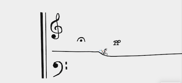 Dessins animés-musique-Doodle Chaos