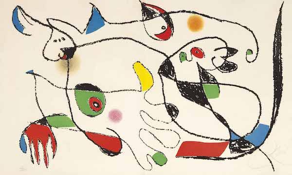 Prévert Miró