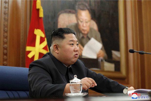 Cybercriminalité en Corée du Nord-Kim Jong Un