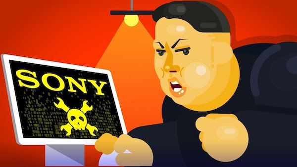 Cybercriminalité en Corée du Nord- Kim Jong Un