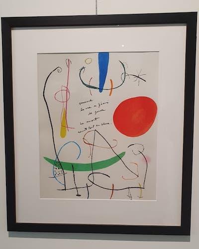 Miró-Prévert