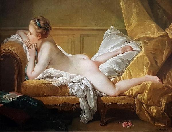 sexualité et art