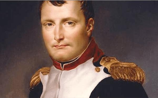 Napoléon livre