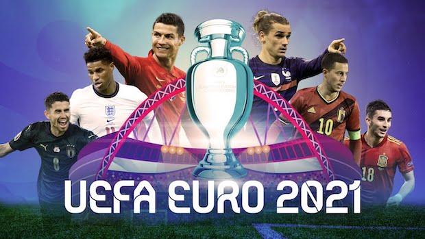 Euro de football 2021