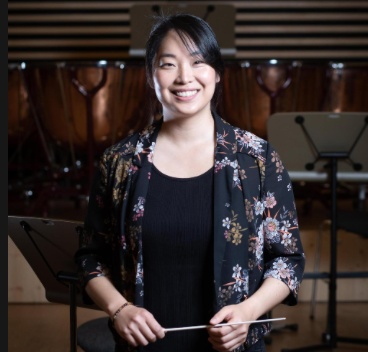 Metz masterclass direction d'orchestre