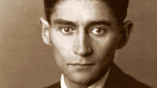 Franz Kafka littérature juif