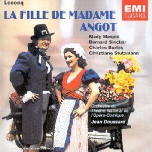 Charles Burles ténor français